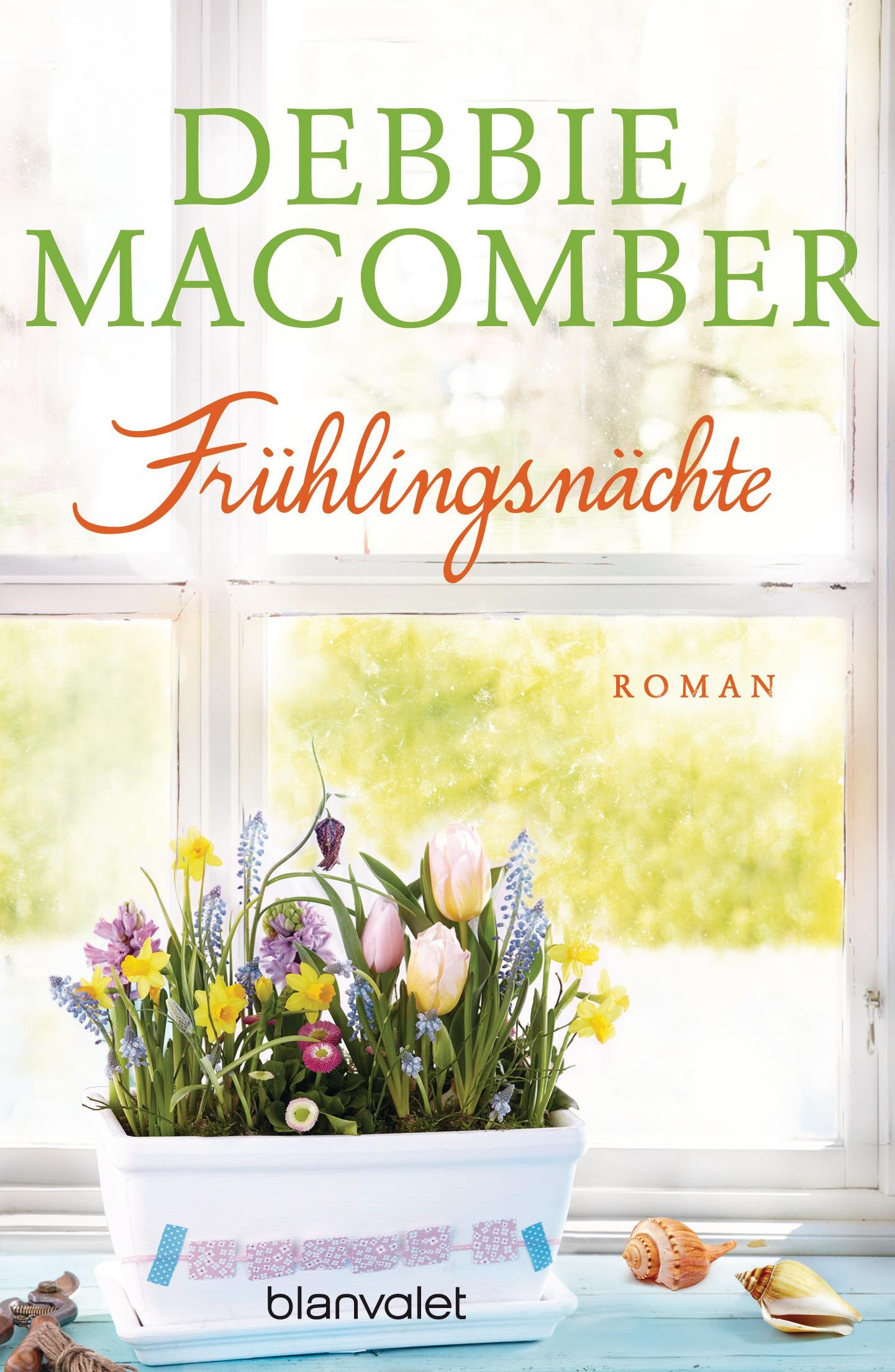 Frühlingsnächte - Debbie Macomber
