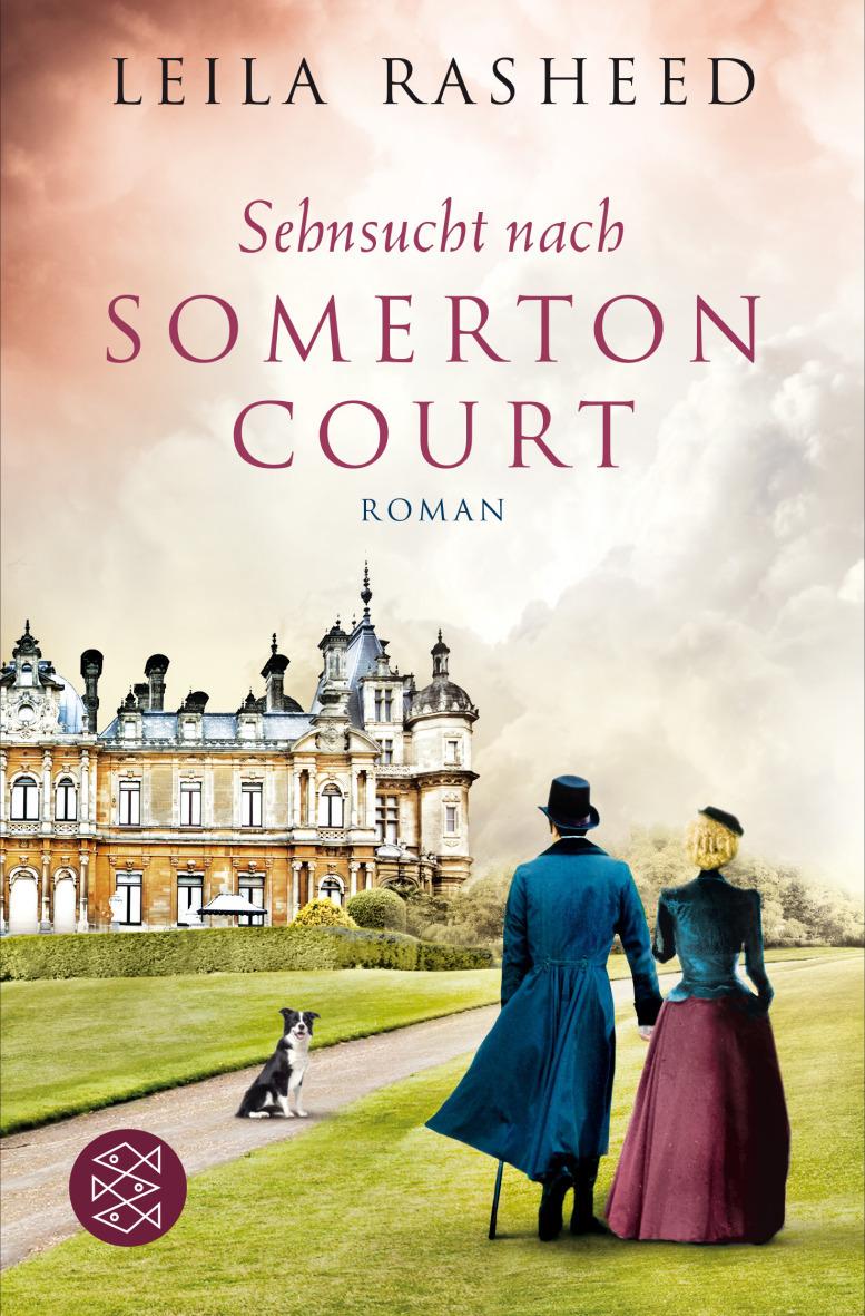 Sehnsucht nach Somerton Court - Leila Rasheed