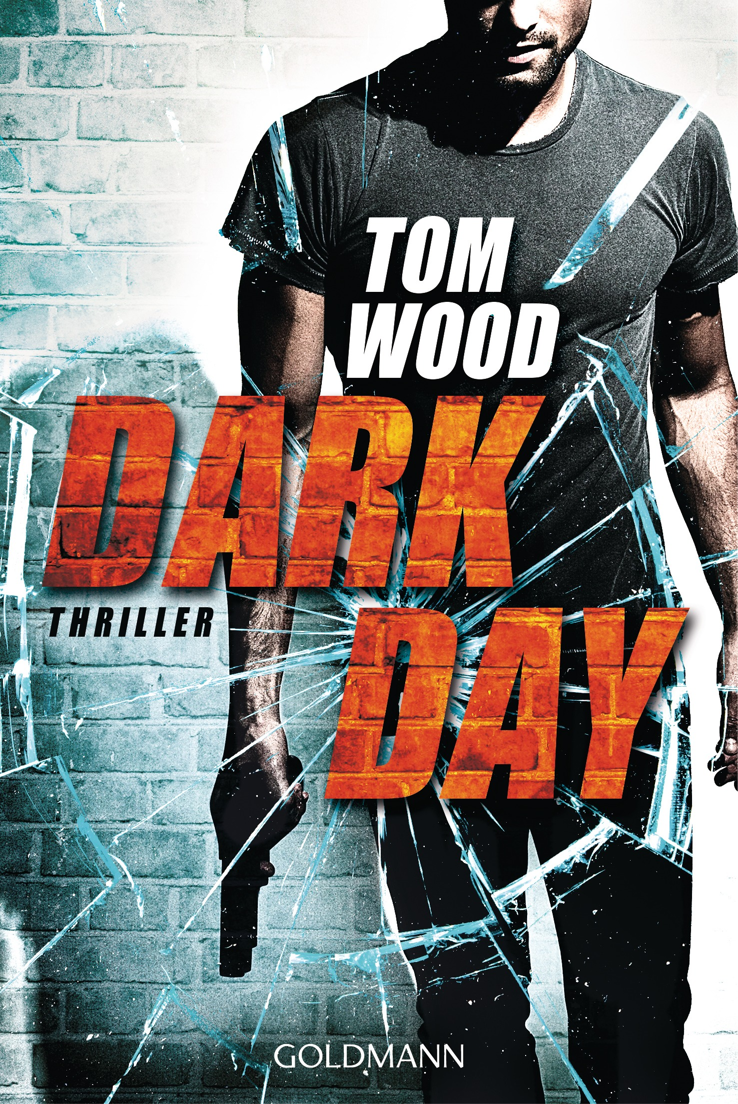 Dark Day: Victor 5 - Tom Wood