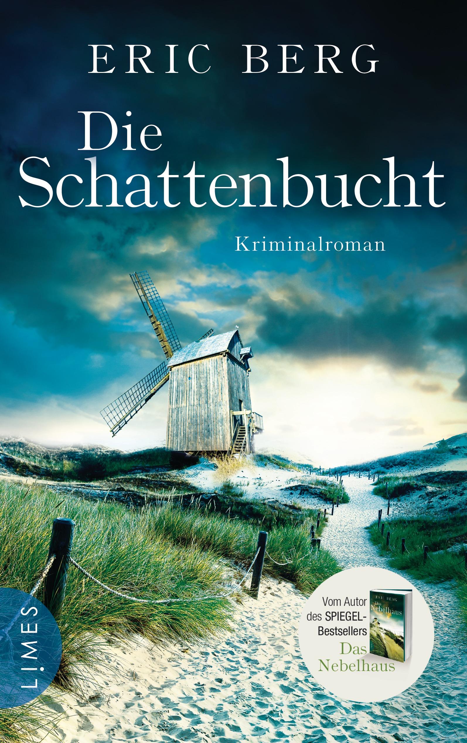 Die Schattenbucht - Eric Berg