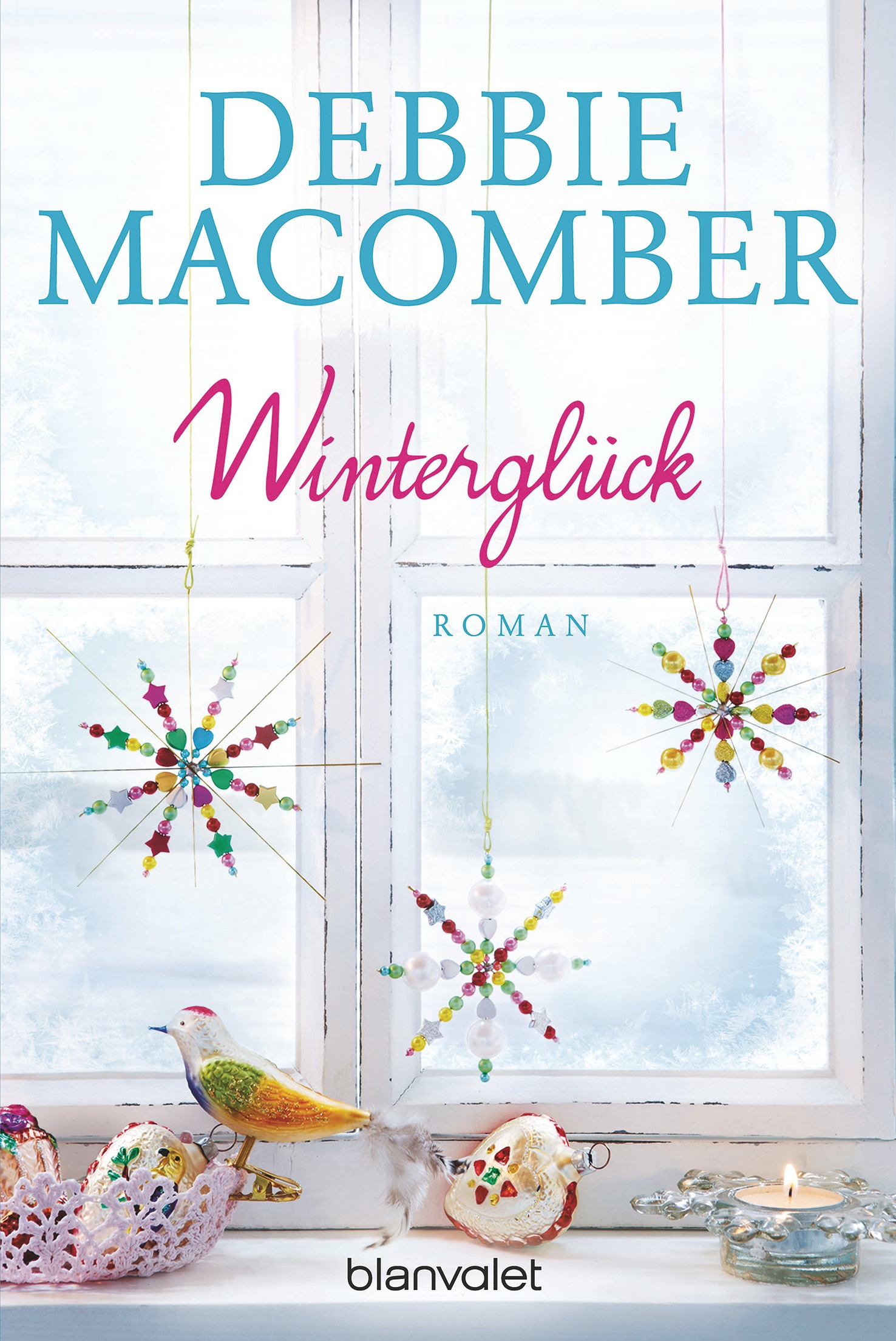 Winterglück - Debbie Macomber