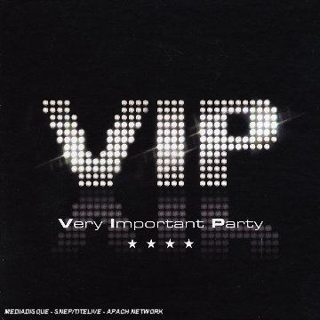 Various [Wagram Music] - V.I.P. (Very Important...
