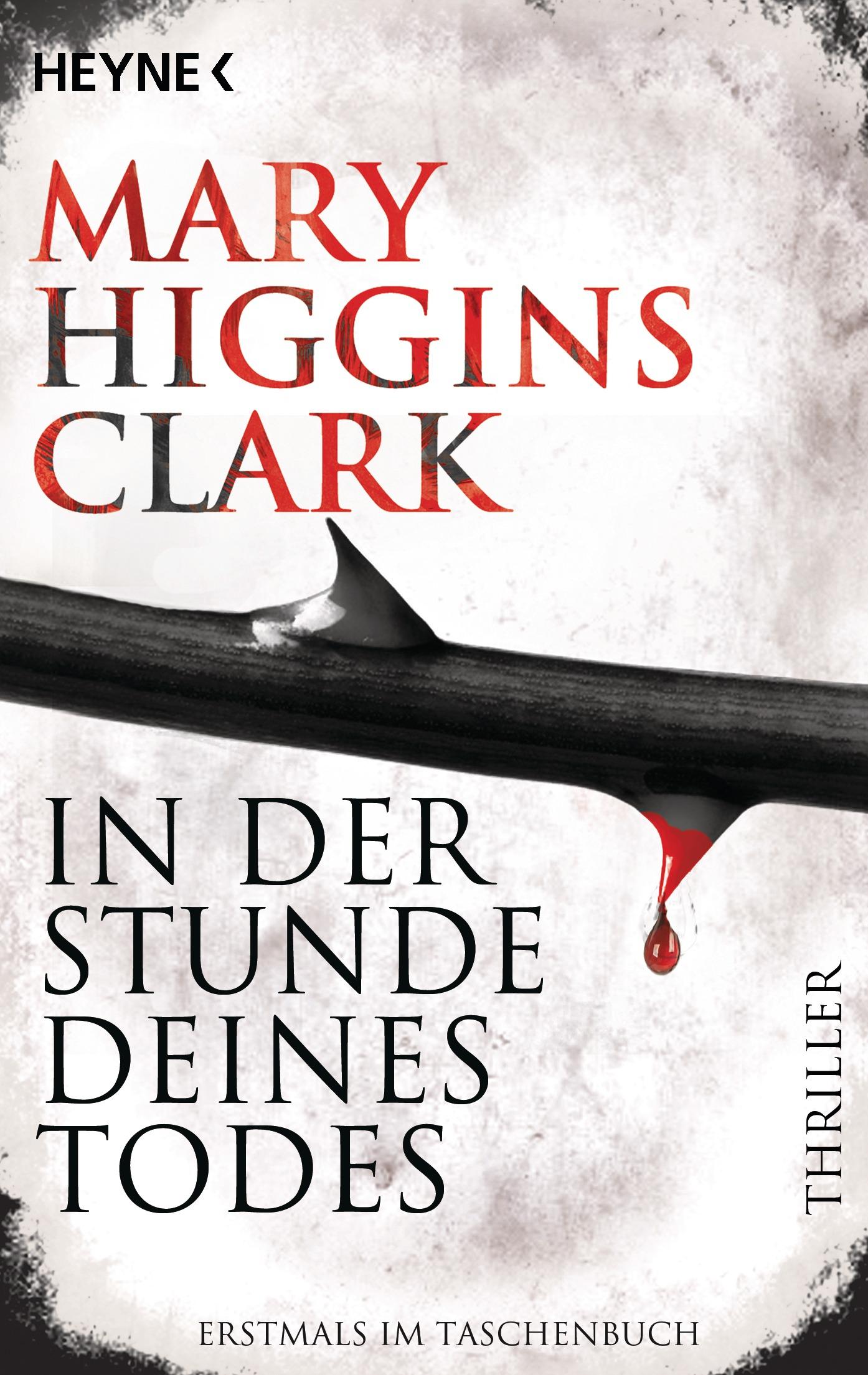 In der Stunde deines Todes - Mary Higgins Clark