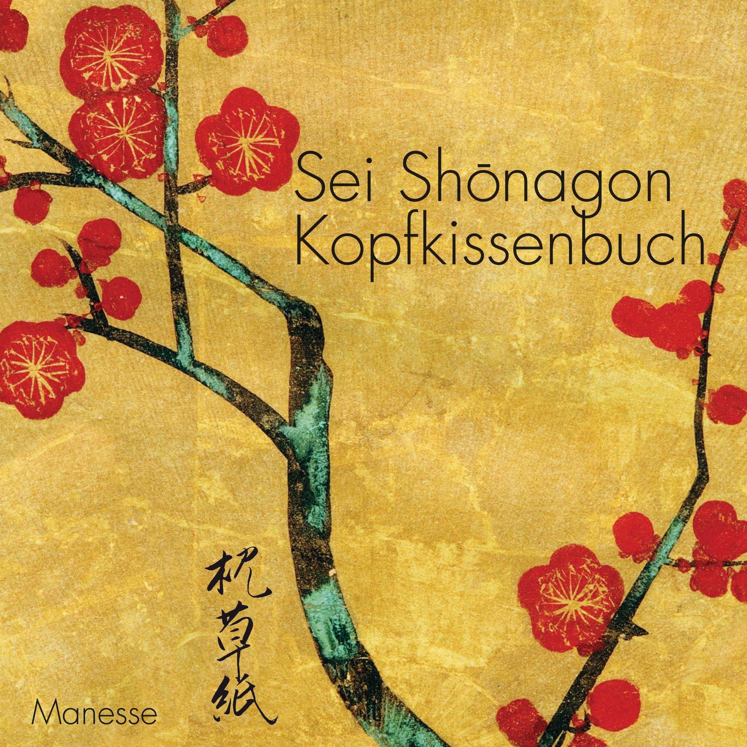 Kopfkissenbuch - Sei Shonagon