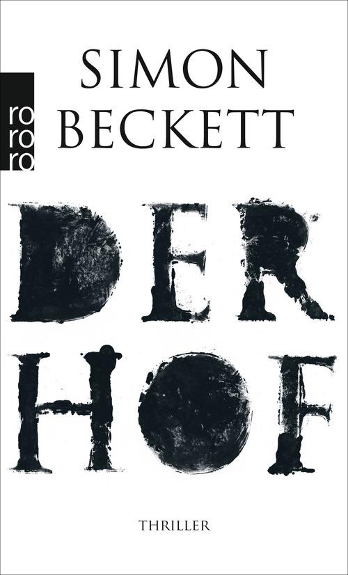 Der Hof - Simon Beckett [Taschenbuch]