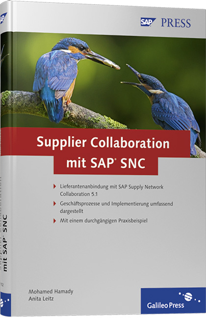 Supplier Collaboration mit SAP SNC (SAP PRESS) ...
