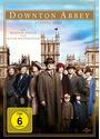 Downton Abbey - Staffel fünf [4 DVDs]