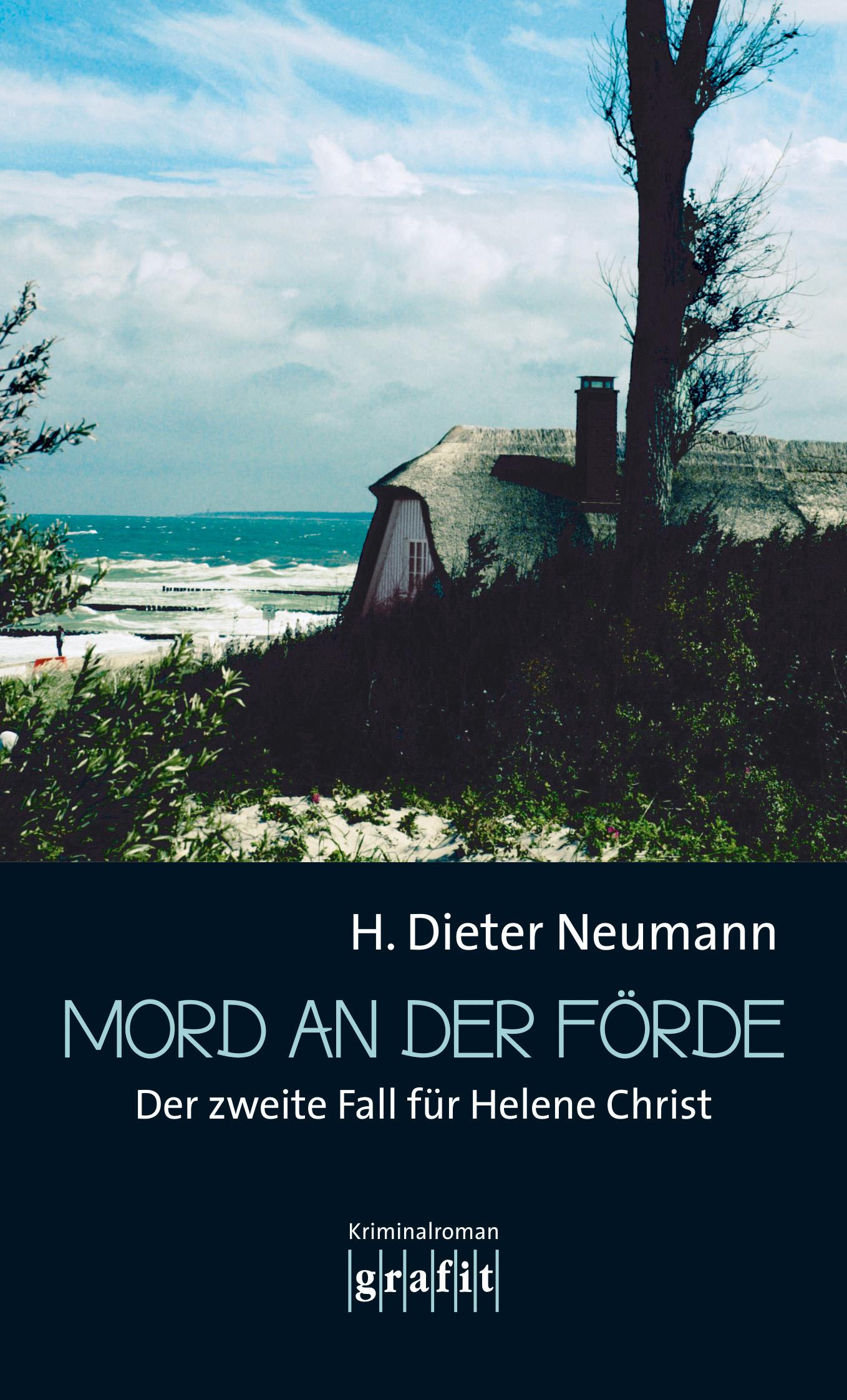 Mord an der Förde - Heinrich Dieter Neumann