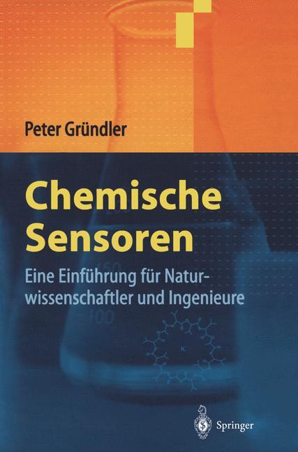 Chemische Sensoren: Eine Einführung für Naturwi...