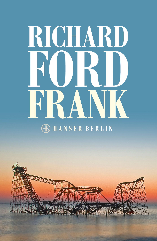Frank - Ford, Richard