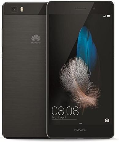 Huawei P8 lite Dual Sim 16GB schwarz