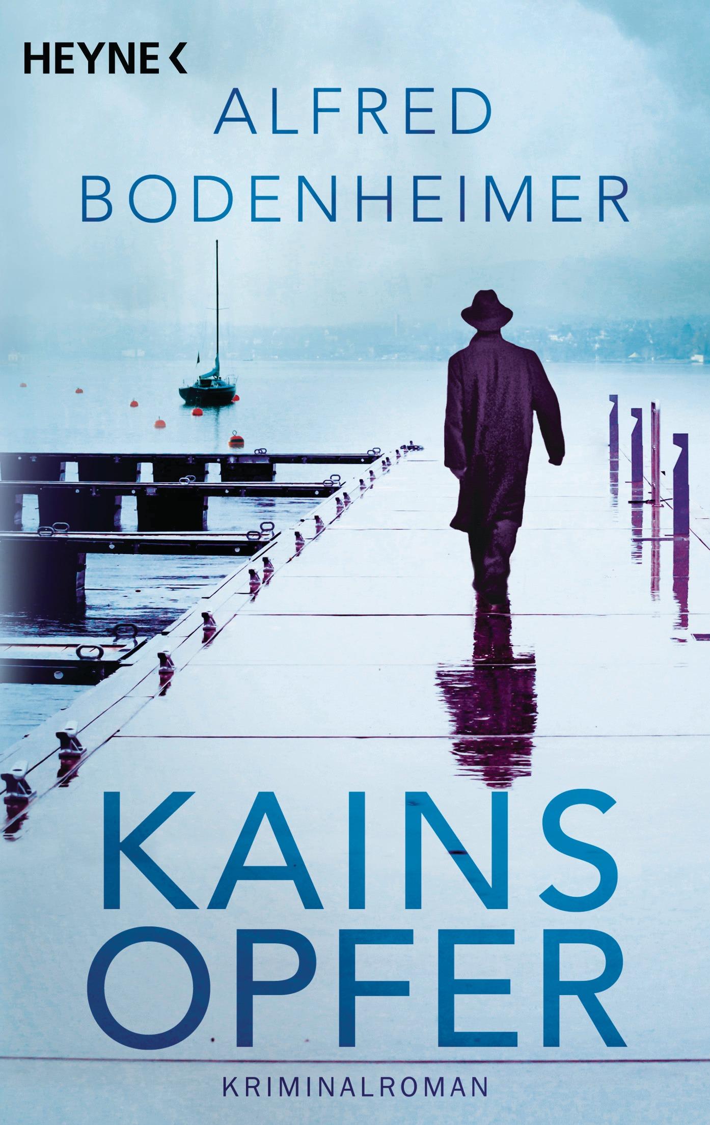 Kains Opfer - Alfred Bodenheimer
