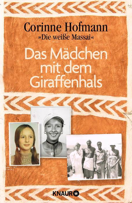 Das Mädchen mit dem Giraffenhals - Hofmann, Corinne