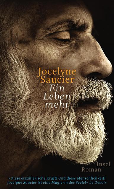 Ein Leben mehr - Jocelyne Saucier