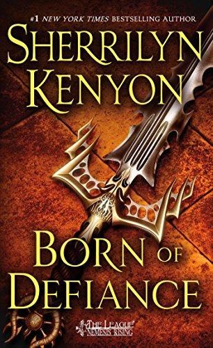 Born of Defiance (League: Nemesis Rising) - Ken...