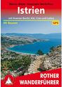 Istrien: Mit Kvarner Bucht, Krk, Cres und Losinj. 50 Touren. Mit GPS-Daten - Marcus Stöckl