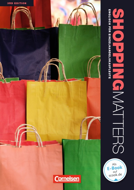 Shopping Matters - Third Edition: A2-B1 - Schül...