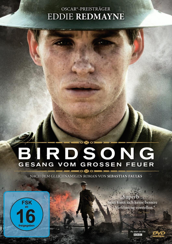 Birdsong - Gesang vom großen Feuer