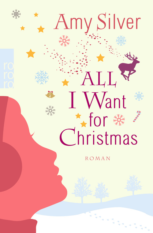 All I want for Christmas - Silver, Amy