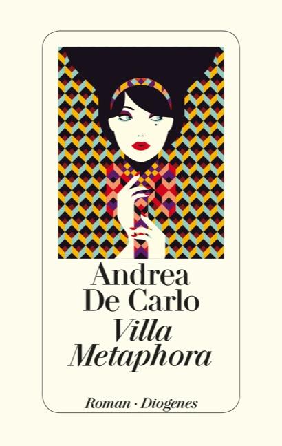 Villa Metaphora - De Carlo, Andrea