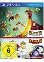 Rayman Legends & Rayman Origins
