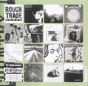 Various Artists - Rough Trade Shops Country