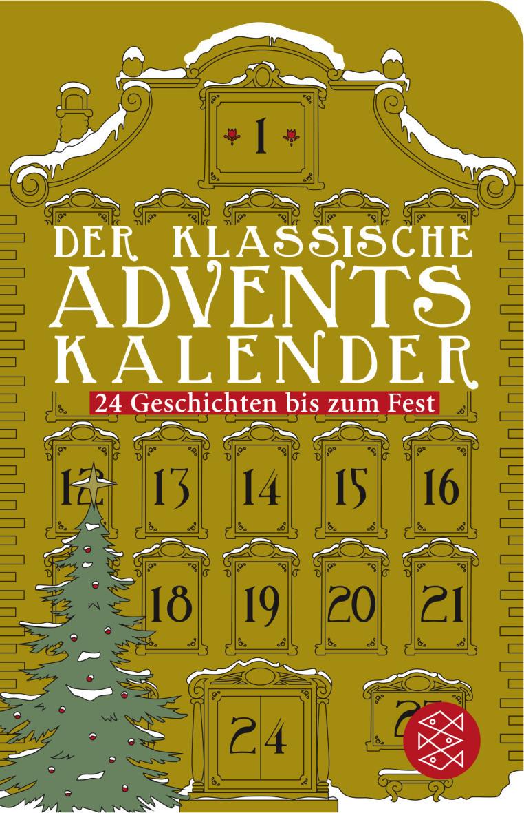 Der klassische Adventskalender - Juliane Beckmann