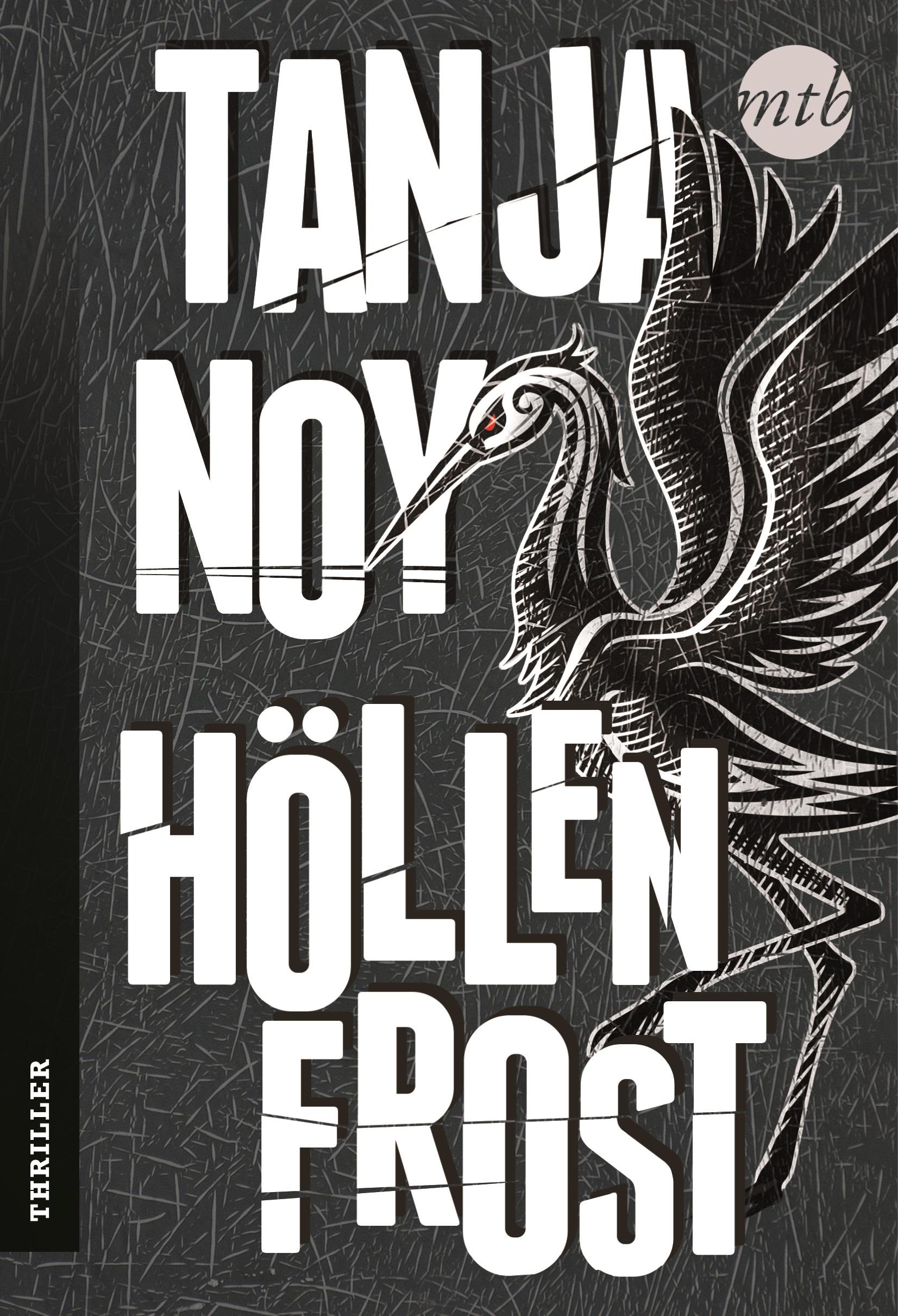 Höllenfrost - Noy, Tanja