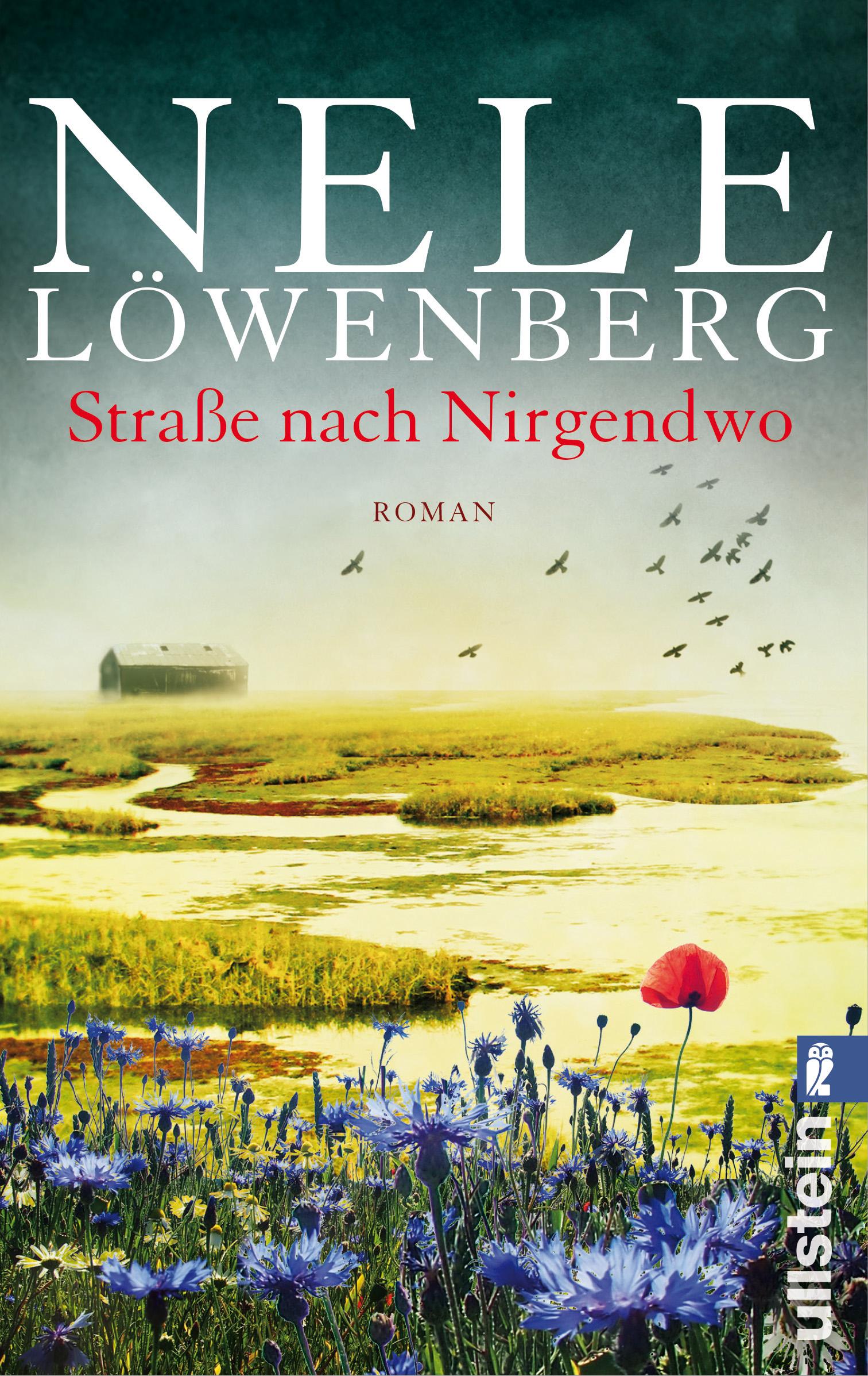 Straße nach Nirgendwo - Nele Löwenberg