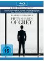 Fifty Shades of Grey - Geheimes Verlangen [Special Edition, inkl. DVD]