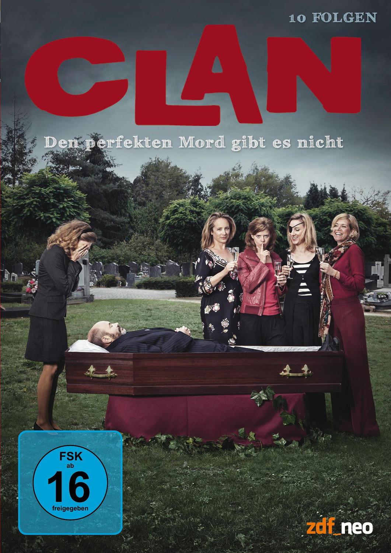 Clan [4 DVDs]