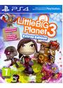 Little Big Planet 3 [Extras Edition, Internationale Version]