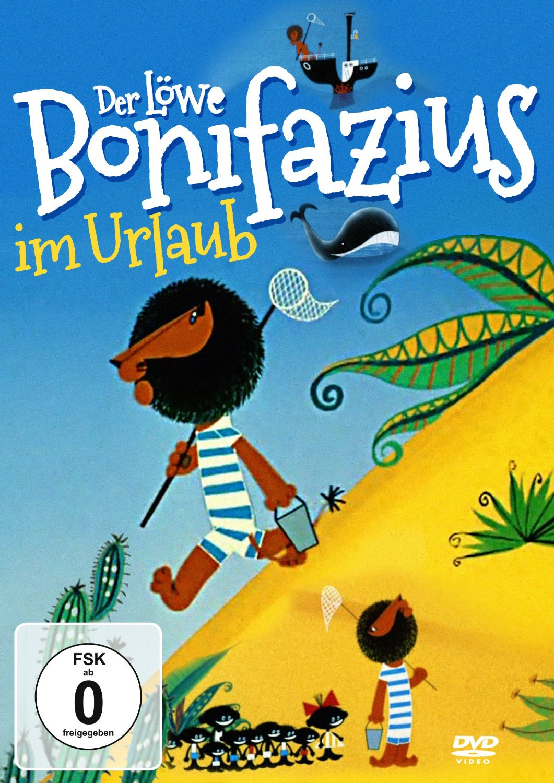 Bonifazius im Urlaub