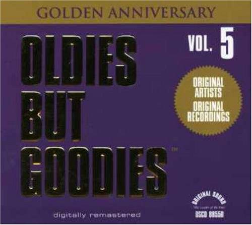 Va-Oldies But Goodies - Vol. 5-Oldies But Goodies