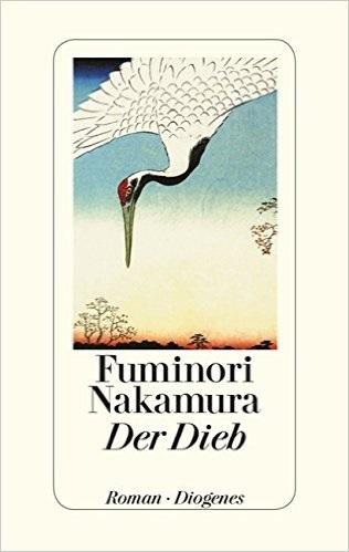 Der Dieb - Nakamura, Fuminori
