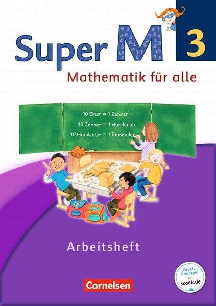 Super M - Westliche Bundesländer - Neubearbeitu...