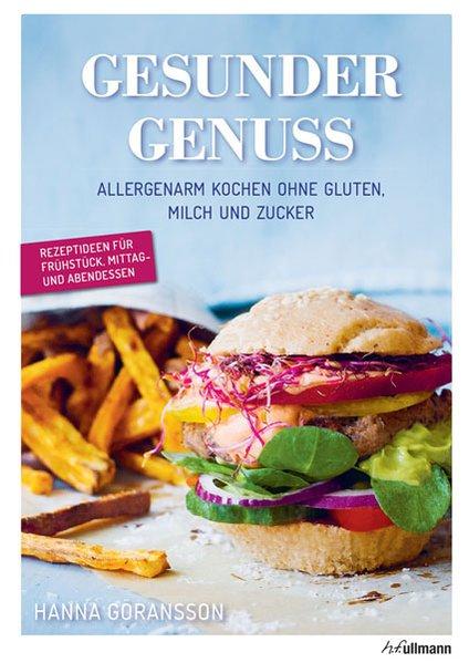 Gesunder Genuss: Allergenarm kochen ohne Gluten...