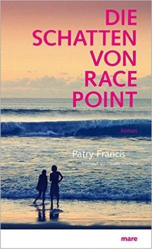 Die Schatten von Race Point - Patry Francis