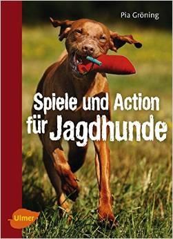 Spiele und Action für Jagdhunde: Retriever, Wei...