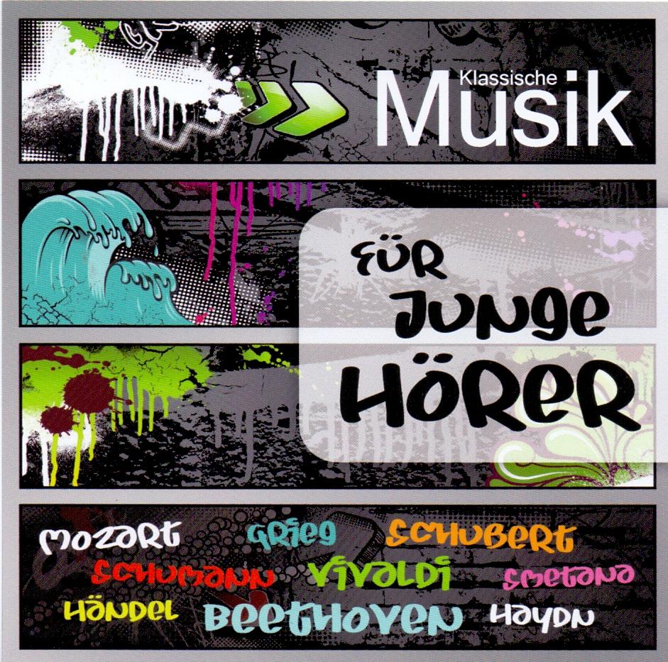 Various - Klassische Musik: Für Junge Hörer [2 ...