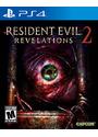 Resident Evil - Revelations 2 [Internationale Version]