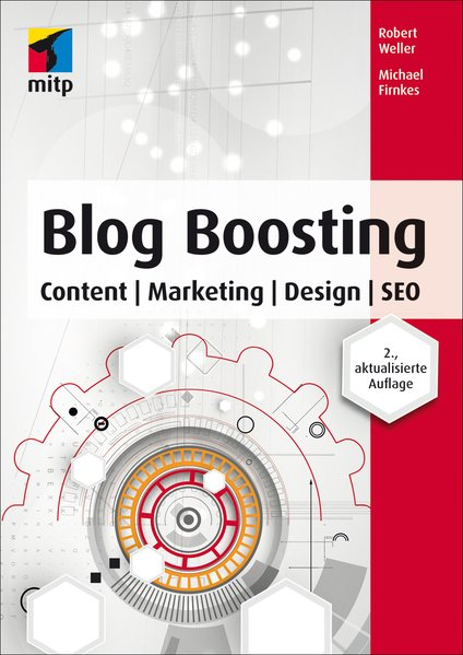 Blog Boosting (mitp Business): Content| Marketi...