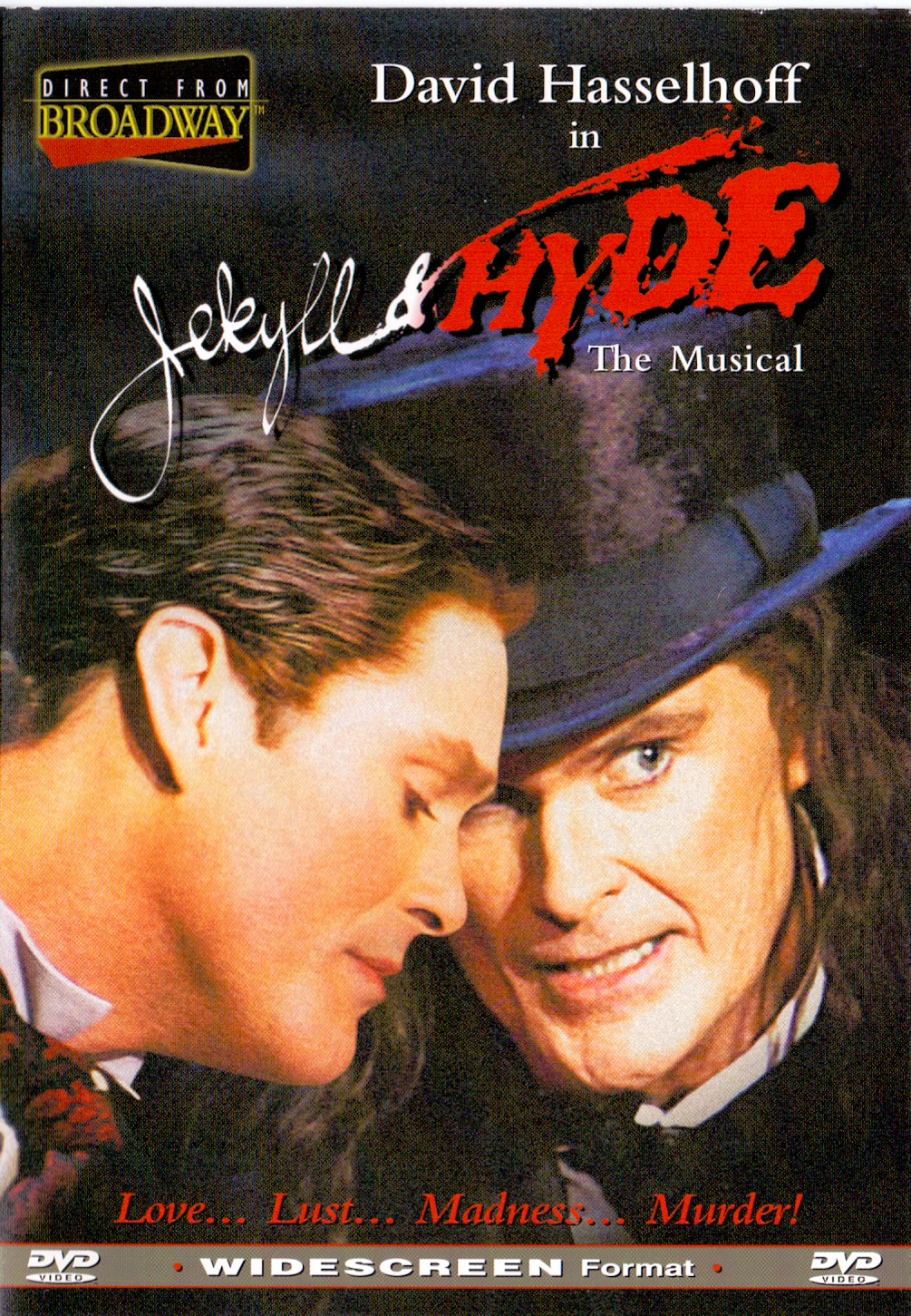 Jekyll & Hyde - The Musical [US Import]