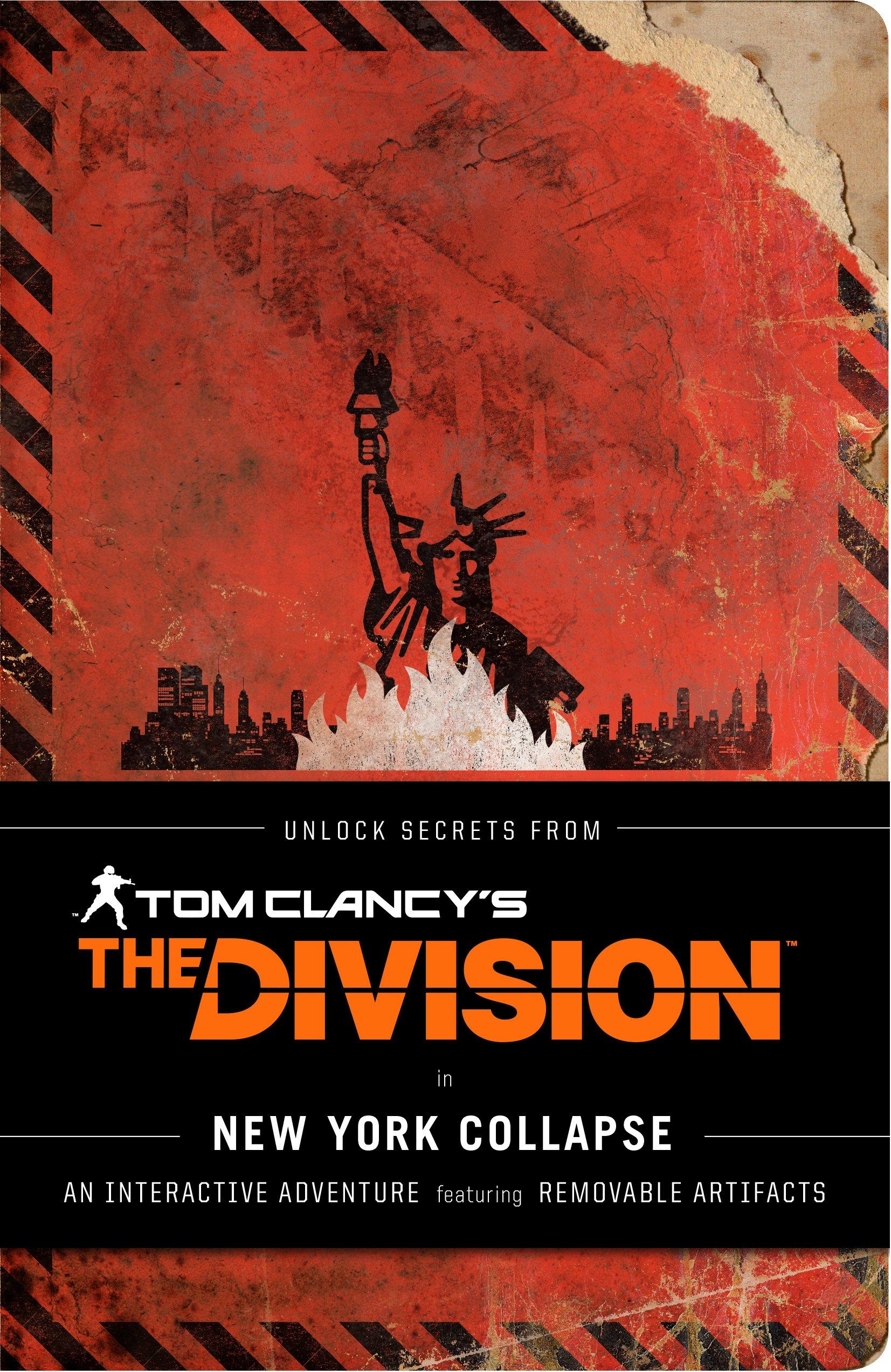 Tom Clancy´s The Division - Alex Irvine