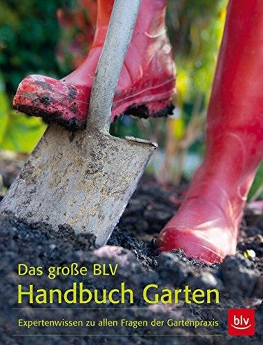Das große BLV Handbuch Garten: Expertenwissen zu allen Fragen der Gartenpraxis - Eva Ott