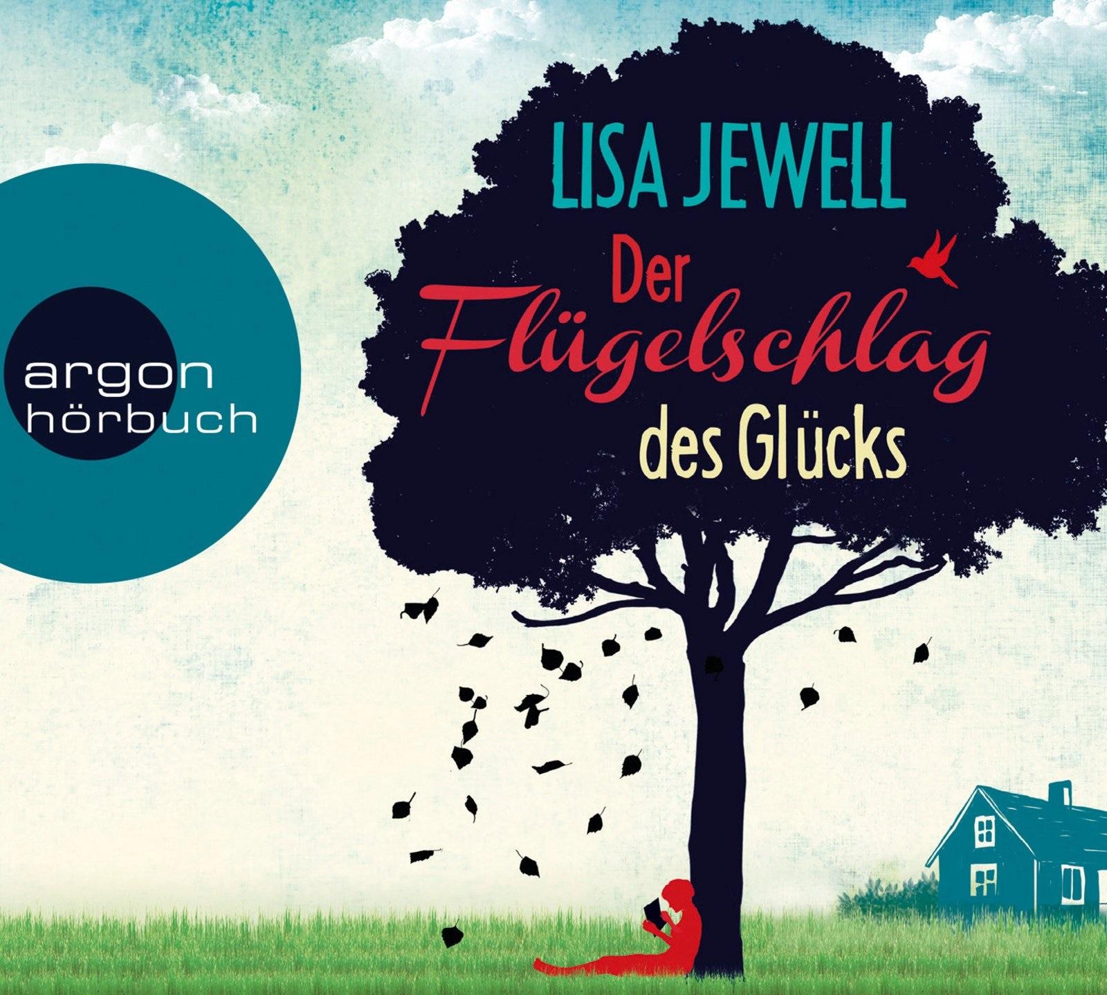 Der Flügelschlag des Glücks - Lisa Jewell [6 Audio CDs]