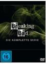 Breaking Bad: Die komplette Serie [21 DVDs]