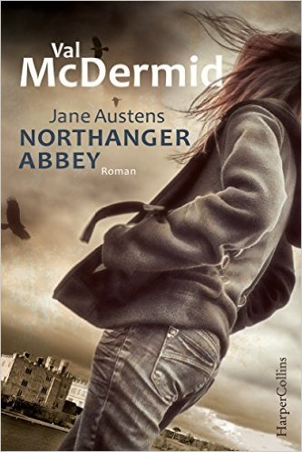 Northanger Abbey - McDermid, Val