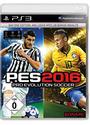 Pro Evolution Soccer 2016 [Day 1 Edition]