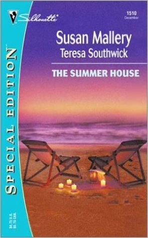 The Summer House (Silhouette Special Edition) -...